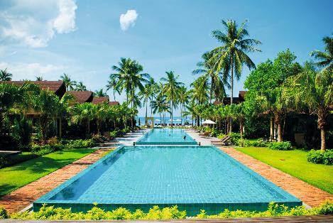 Mövenpick Hotels & Resorts set to open new boutique hideaway in Koh Samui