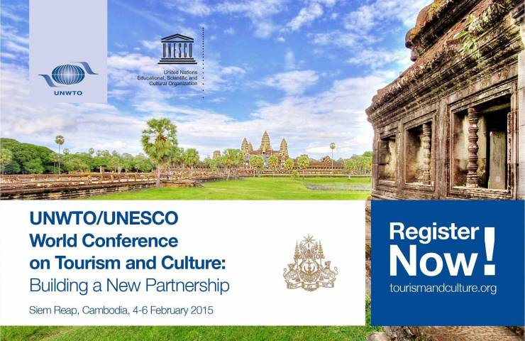 UNWTO/UNESCO World Conference on Tourism and Culture