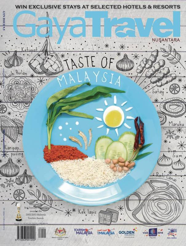 Read our current issue!