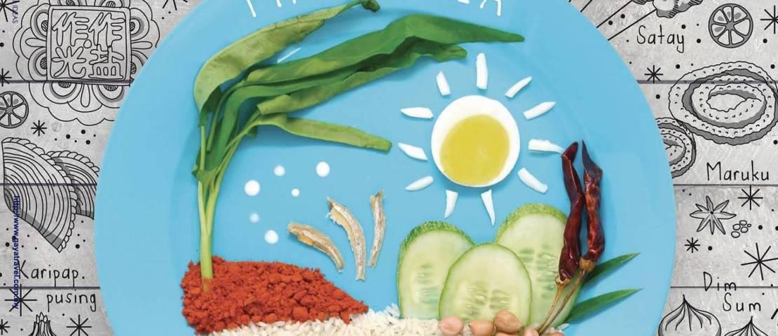 Issue 9.5 – Taste of Malaysia