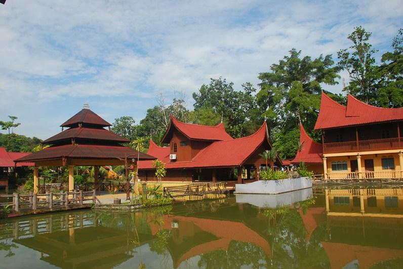 OntokOntok Chalet and Camp