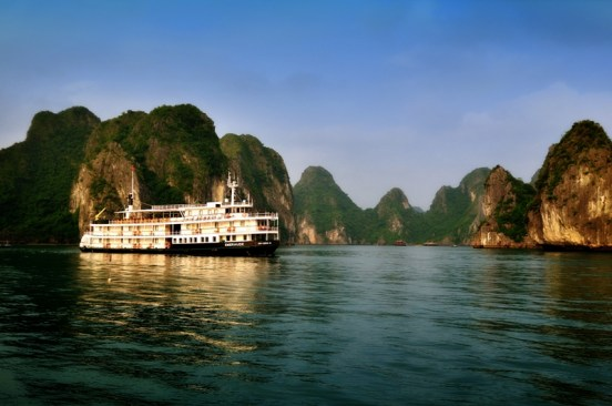 Emeraude-Halong-Bay
