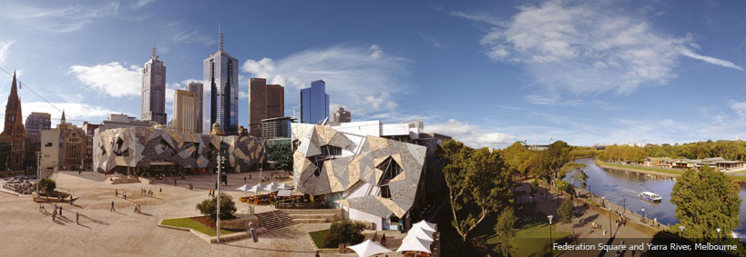 Discover The Wonders of Melbourne For Free