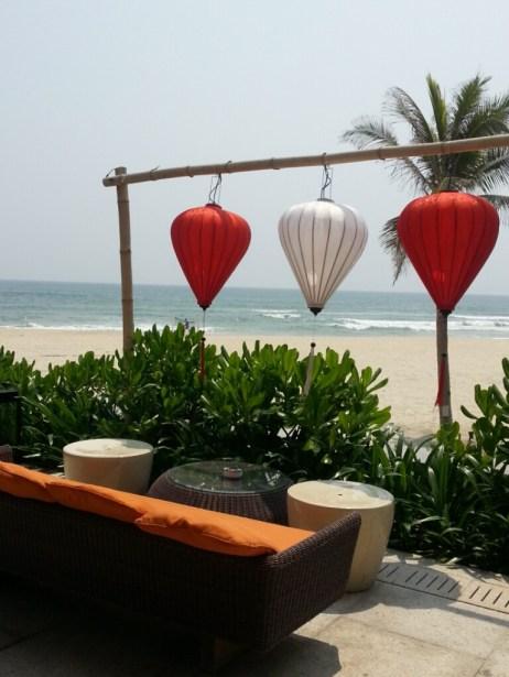 Viet Nam's beautiful central coast