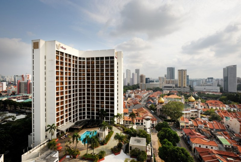Far East Hospitality Launches Exclusive Made-In-Singapore Rooms