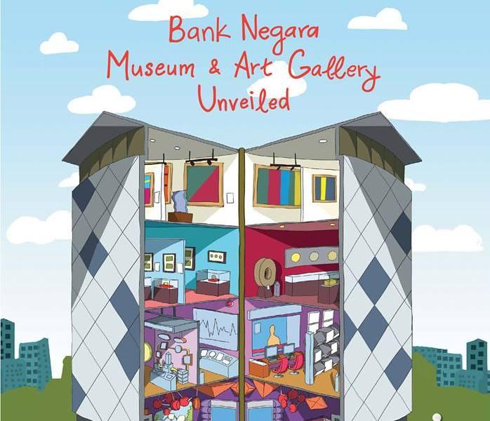 Issue 10.2 – Bank Negara Museum & Art Gallery Unveiled
