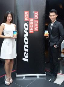 Lenovo A7000 Media Launch - 3