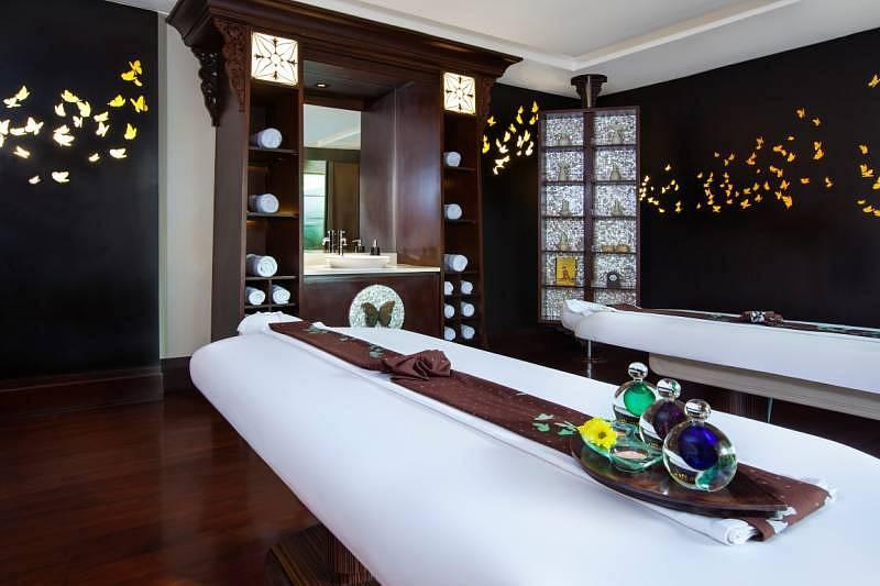 St. Regis Bali Resort's Remede Spa