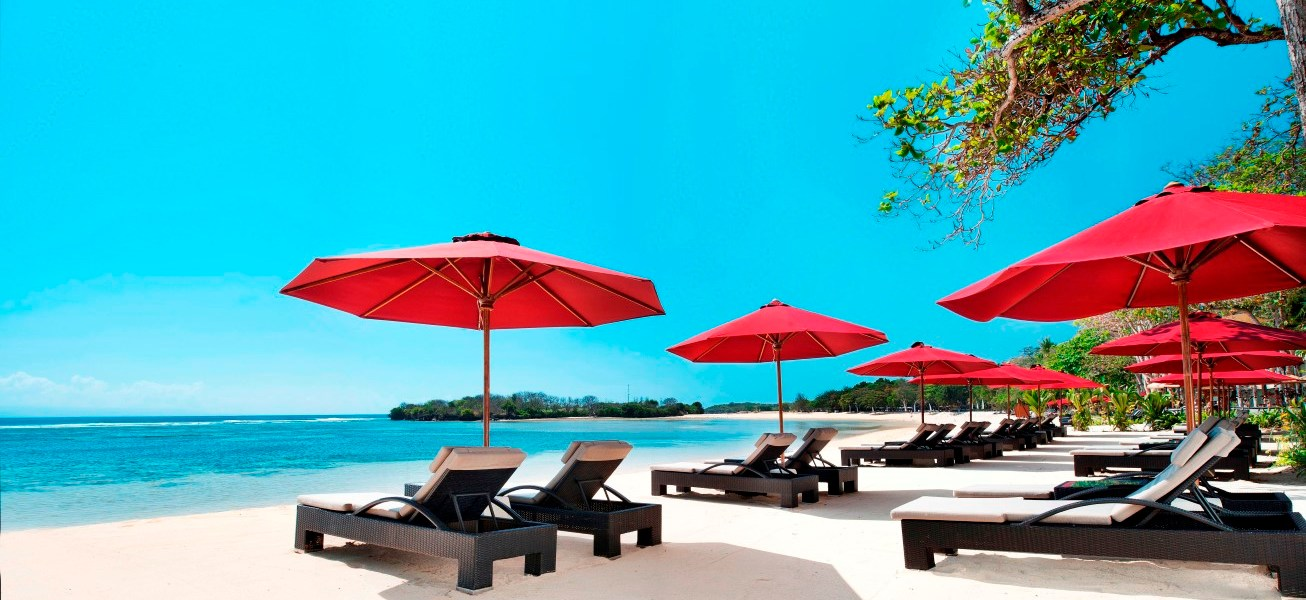 A Weekend Escape Package Made Perfectat The Laguna, A Luxury Collection Resort & Spa, Nusa Dua, Bali