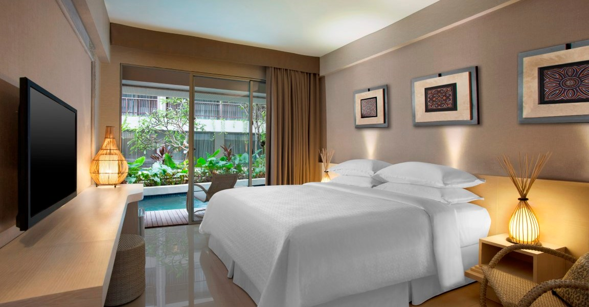 Starwood Hotels Debuts Four Points Brand in Indonesia with Opening of Four Points Bali, Kuta