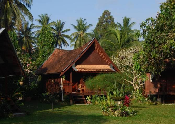 Pasir Belanda Resort, Kota Bharu, Kelantan
