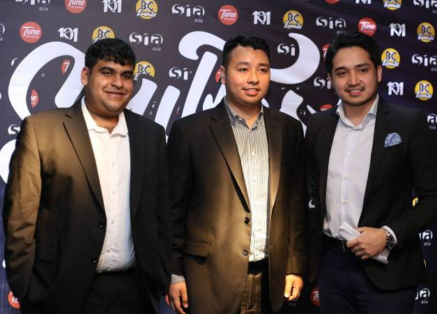 Soulfest Asia 2015 Press Conference
