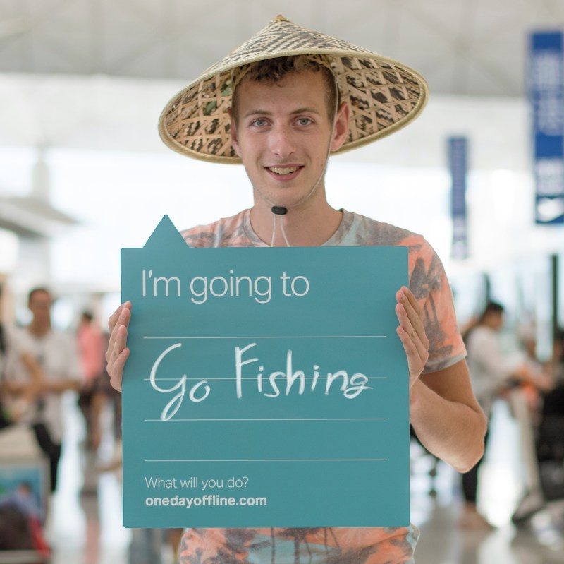 Cathay Pacific Launches Onedayoffline To Encourage Richer Travel Experiences