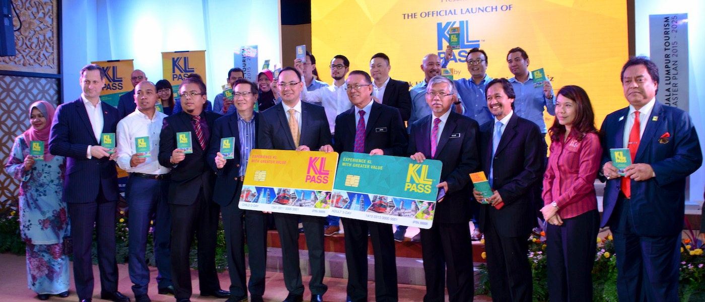 KL PASS Gives Tourists More Reasons To Stay Longer in Kuala Lumpur