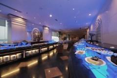 Berjaya WaterFront Hotel, JB-Salt n Pepper Cafe