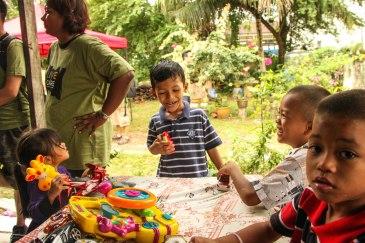 Sari Saujana Handicapped Children's Home