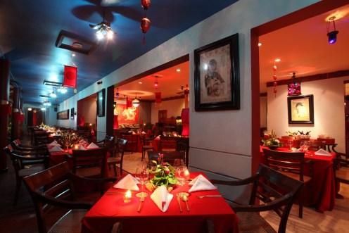 Melati Restaurant