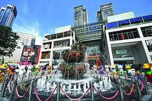 Pavillion Kuala Lumpur