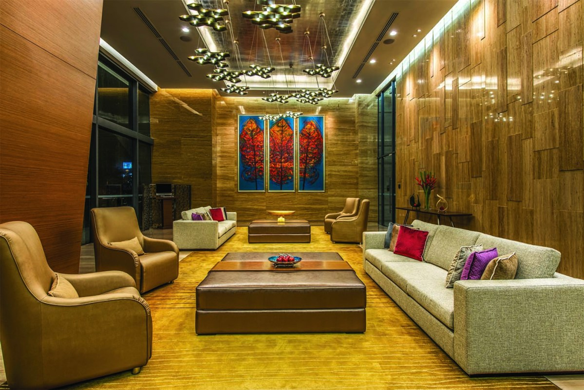Ascott Sentral – The Travellers' Ideal Pied-a-Terre