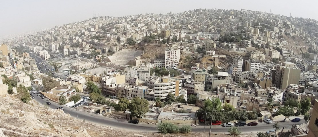 Jottings on Jordan, An Oasis of Peace in the Middle East– Part I of II