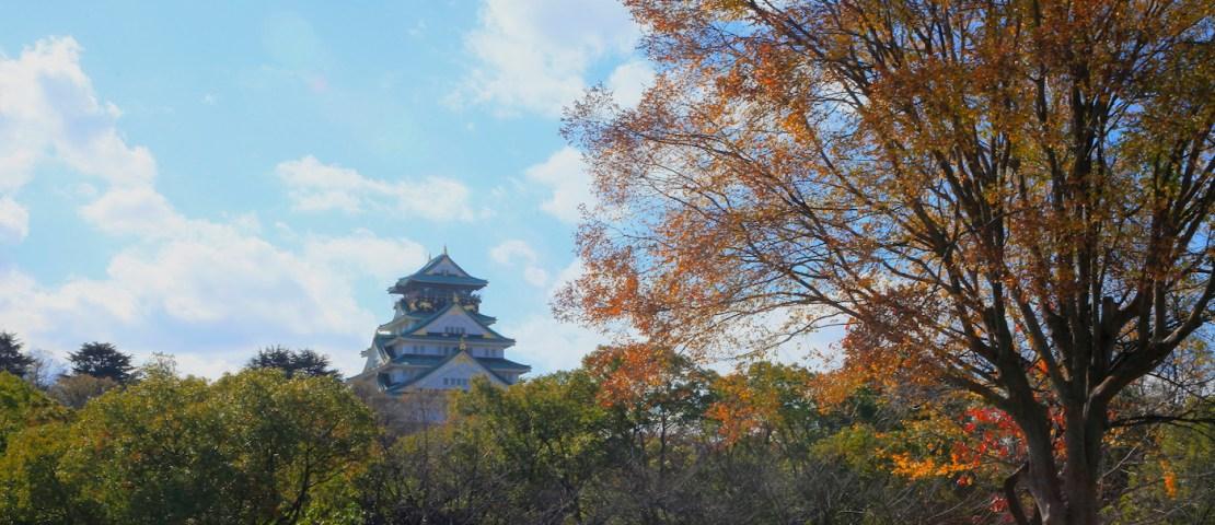 An Osaka Affair