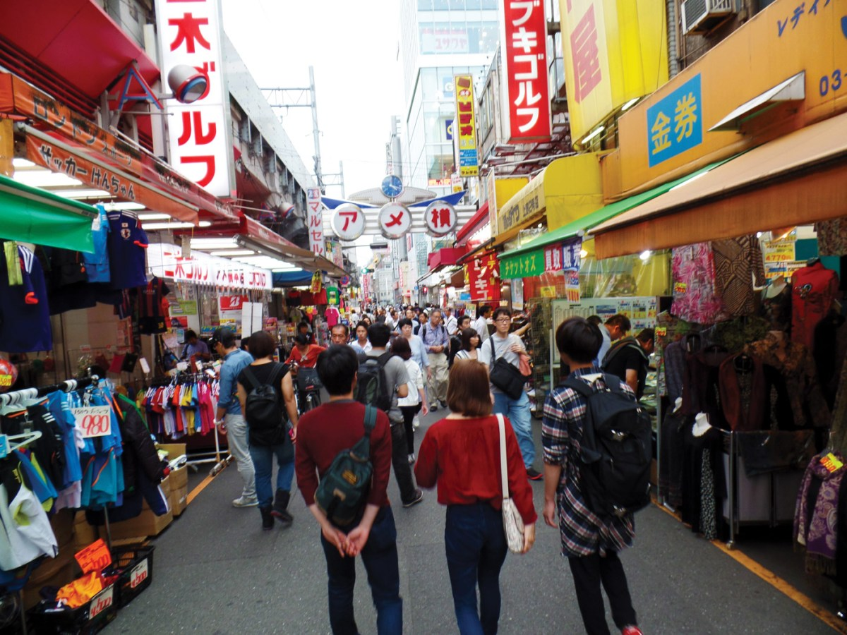 7 Places Otaku Must Visit