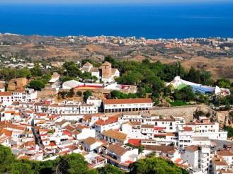 Photo Credits: Mijas Tourism