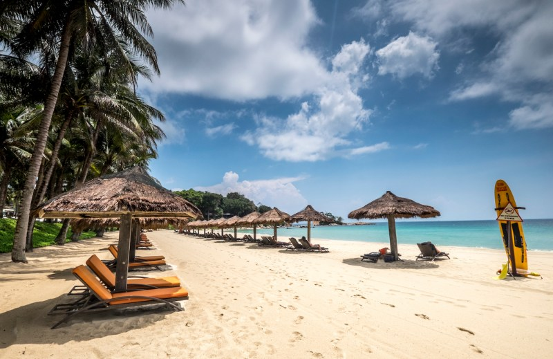 An Exciting Wellness Escape Awaits You At Club Med