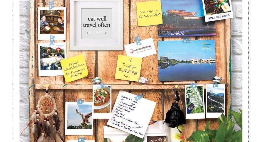 Issue 11.3 – Eat Well, Travel Often