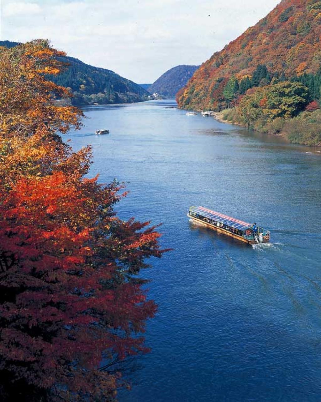 Basho Tour - Mogami