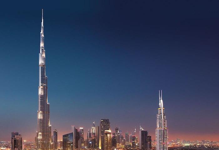Top 10 Ways To Spend Your Honeymoon In Dubai