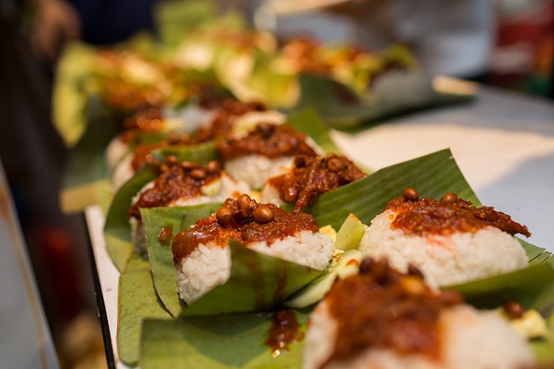 The Biggest Nasi Lemak Event in the World is Back!
