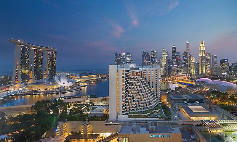 Destination Elite's 'Luxury Travel & Hospitality Forum' Returns to ITB Asia in Singapore
