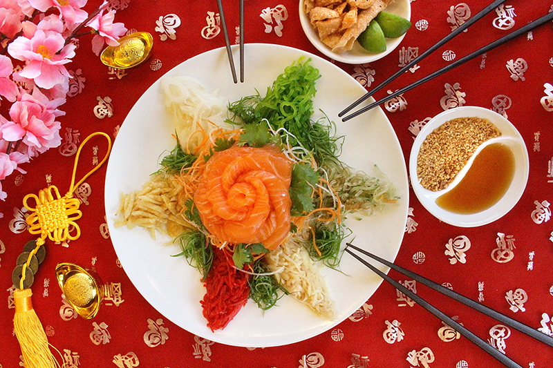 Flavours of Fortune at Zuan Yuan Chinese Restaurant One World Hotel