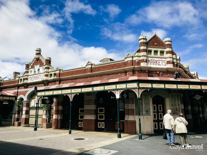 Fremantle Market, a must-visit place in Fremantle