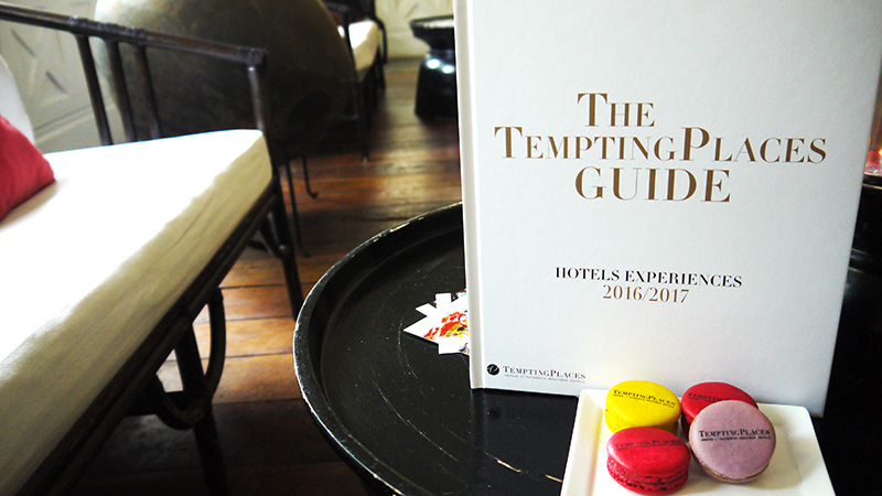 The TemptingPlaces Guide 2016-2017