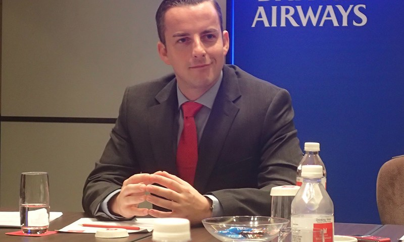 British Airways Helps Malaysian SMEs to Fly