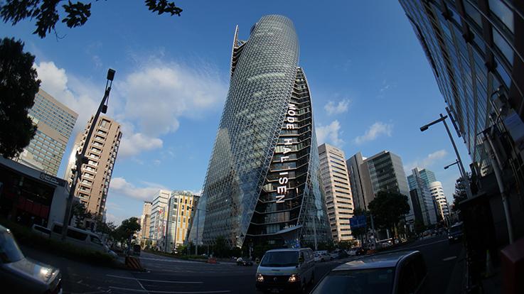 mode-gakuen-spiral-towers-tallest-buildings-in-nagoya
