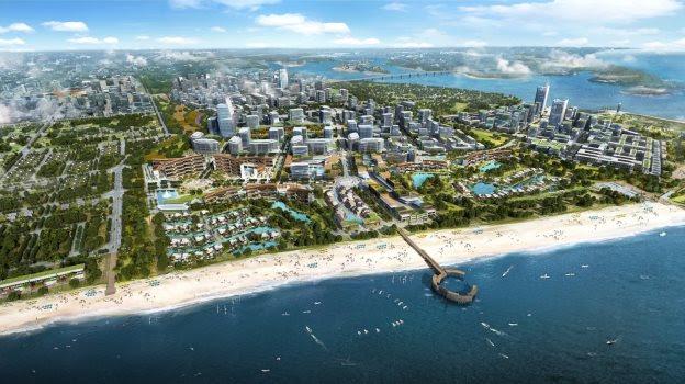 International Launch Of Central Vietnam Resort Destination 'Hoiana'