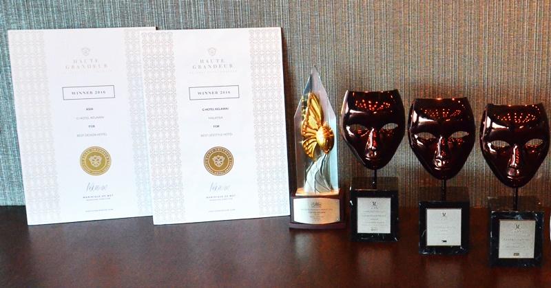 Another Milestone for G Hotel Gurney & G Hotel Kelawai