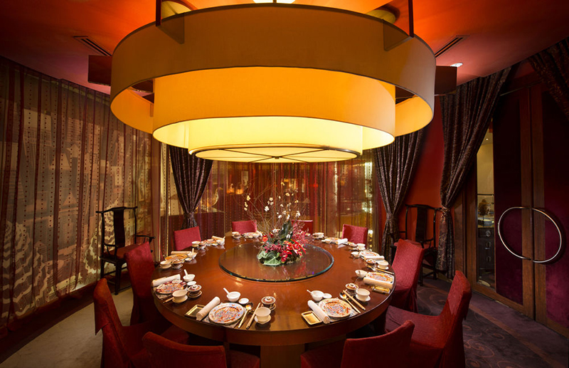 5 Best Restaurants for Reunion Dinner by Hotels.com