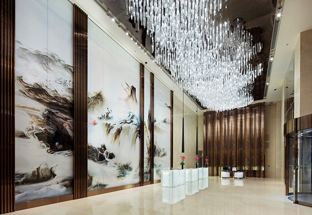 AccorHotels Celebrates 200th Hotel Milestone in Greater China with the Opening of Fairmont Chengdu
