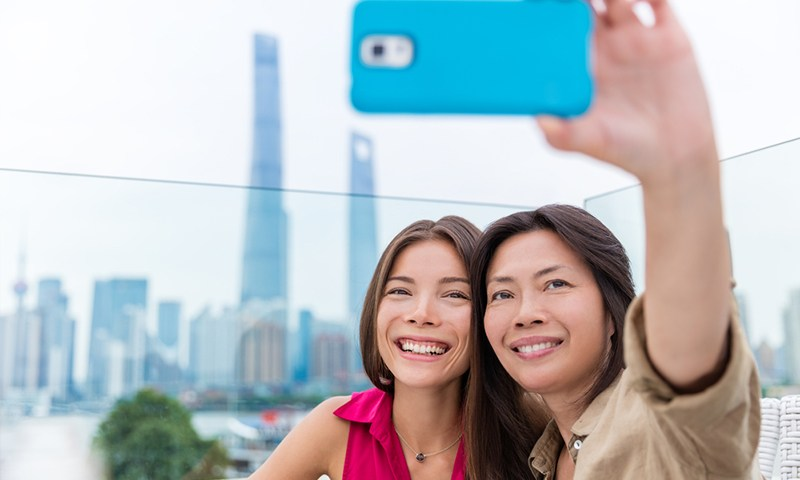 Redefining China's Family Travel Segment Leading Up to CNY