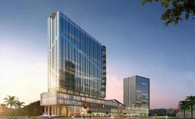 Hard Rock International Announces Launch of Hark Rock Hotel Shenzhen