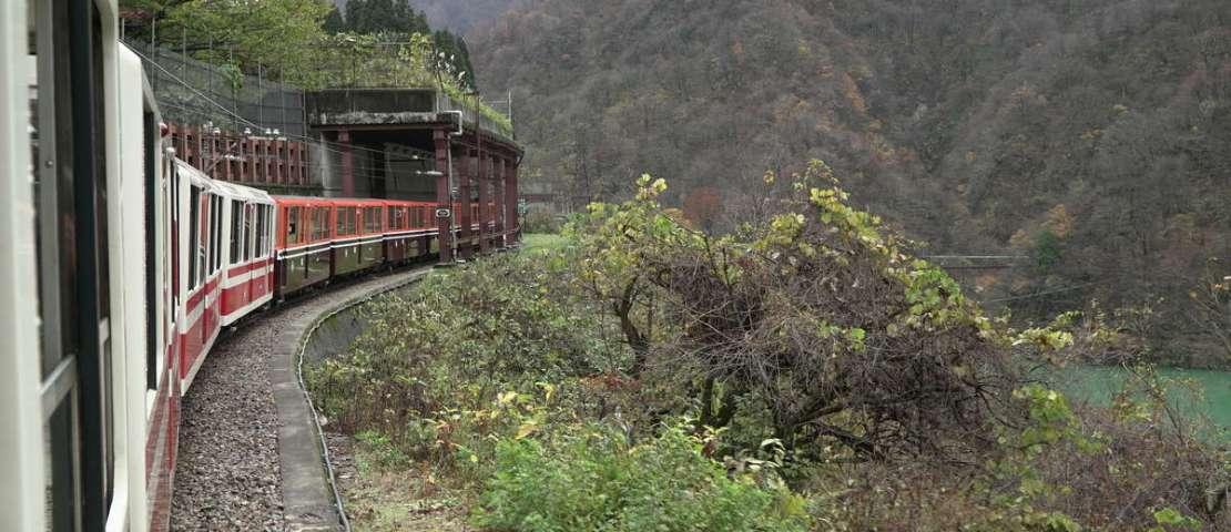 Hokuriku-Shinetsu Region Beyond Expectations! Part II