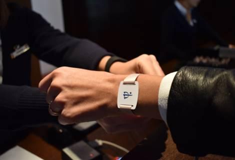 Digital Bracelets: Transforming The Club Med Experience