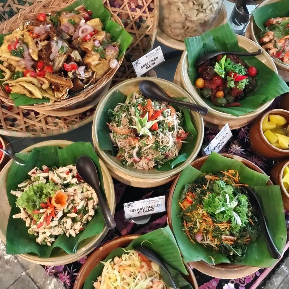 traditional salad