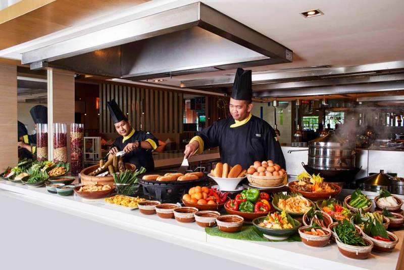 Gaya Travel Picks – Where to Enjoy Iftar in Klang Valley in 2017