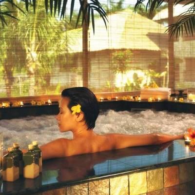 Sembunyi Spa, Cyberview Resort