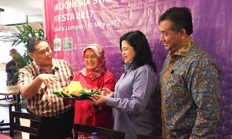 Explore exotic Indonesia at Pavilion Kuala Lumpur